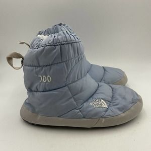 The North Face 700 Tent Booties Slippers Small